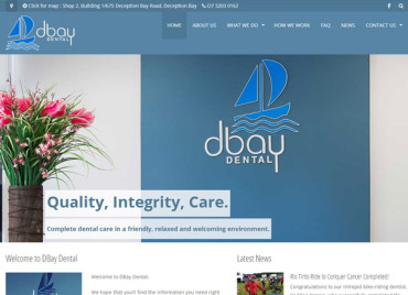 DBay Dental