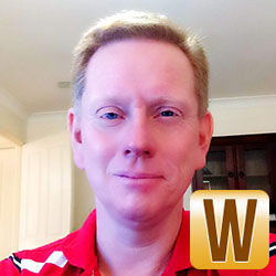Photo of Richard from Warrego Hotel Motel who provided a testimonial for Partner Digital.