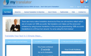 MyTranslator.com