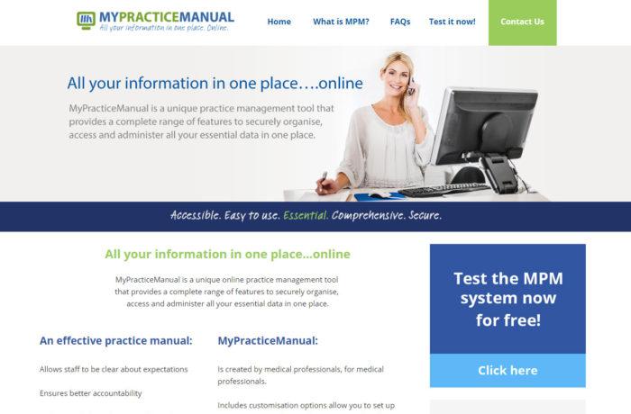 MyPracticeManual.com