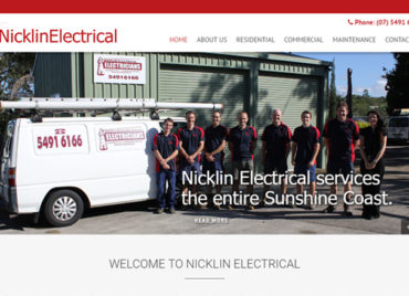 NicklinElectrical.com.au