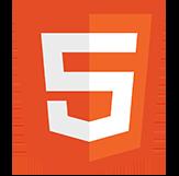 HTML 5 code